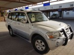Pajero 2006 Full option excell